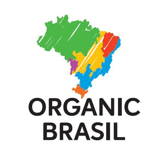 Organic Brasil Logo - 把握天然商機